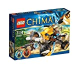 LEGO Legends of Chima 70002: Lennox's Lion Attack