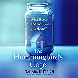 The Hummingbird's Cage Audiobook