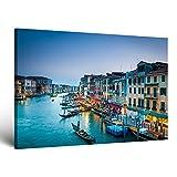 ge-Bildet-Leinwandbild-mit-Neuerffnungsrabatt-Canal-Grande-in-Venedig-Italien-Stadtbild-Stdtebild-70x50-cm-einteilig-direkt-vom-Hersteller-aus-Deutschland-Made-in-Germany