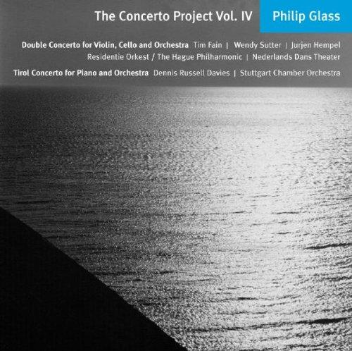 Philip Glass: The Concerto Project, Vol. IV