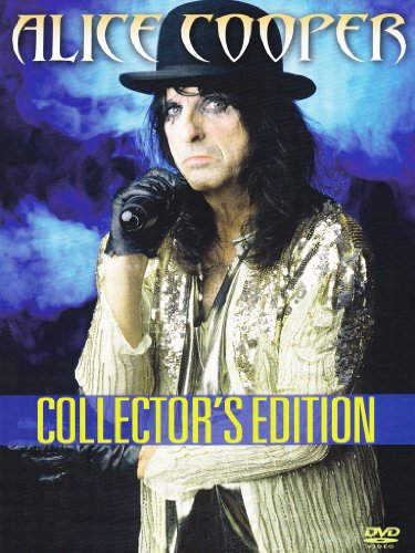 Alice Cooper - Brutally Live / Good To See You Again (Collector's Edition) (2 Dvd)