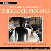 The Further Adventures of Sherlock Holmes: Volume One (Dramatised) | [Bert Coules, Andrew Sachs]
