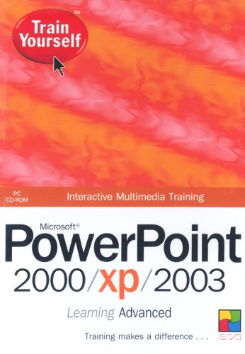 Power Point 2000/XP/2003 Learning Advanced