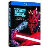 Star Wars - The Clone Wars - Saison 4 [Blu-ray]