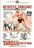 Tarzan-Goes-To-India-1962