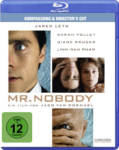 Mr. Nobody [Blu-ray] [Director's Cut]