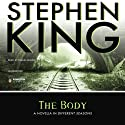 The Body (       UNABRIDGED) by Stephen King Narrated by Frank Muller