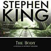 The Body | [Stephen King]