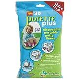 Kalencom Potette Plus Liners 30
