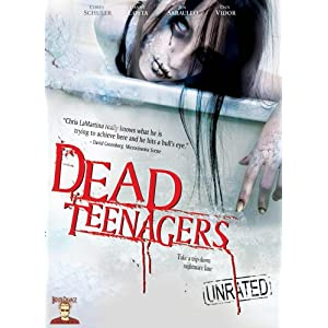 Dead Teenagers movie