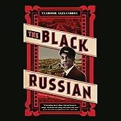 The Black Russian   [Vladimir Alexandrov]