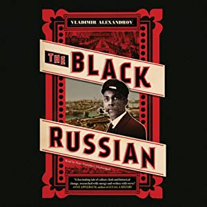 The Black Russian | [Vladimir Alexandrov]