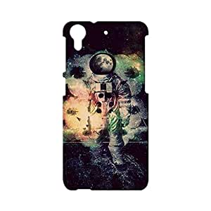 BLUEDIO Designer Printed Back case cover for HTC Desire 728 - G5580