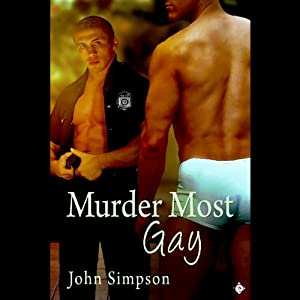 Murder Most Gay Audiobook