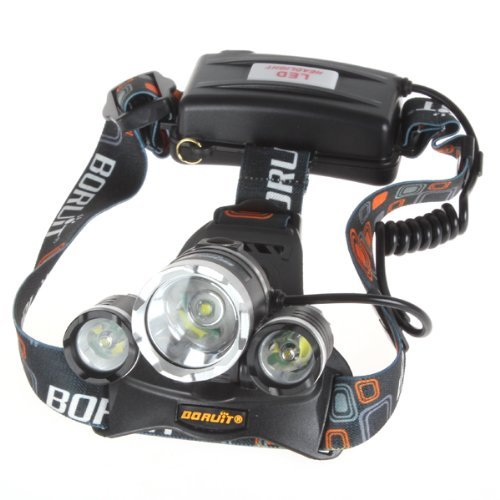 1000 Lumen Led Flashlight