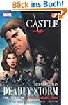 Castle Comicband 1: Deadly Storm - T�...