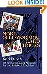 More Self-Working Card Tricks: 88 Foo...