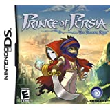 Prince Of Persia: The Fallen King NDS