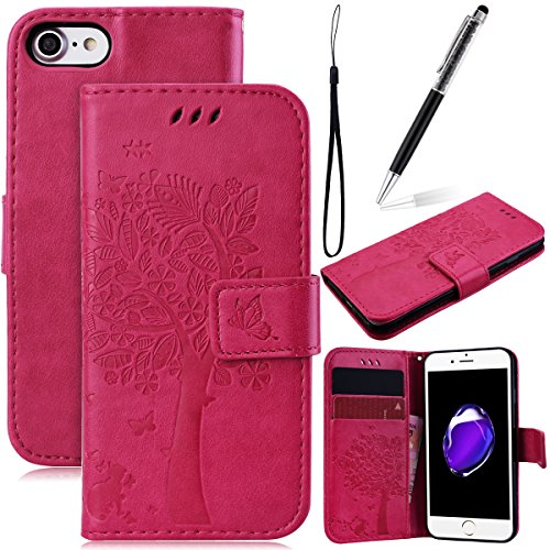 cover-in-pelle-pu-per-iphone-747grandever-ultra-sottile-tpu-interno-flip-leather-custodia-magnetica-