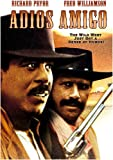 Cover art for  Adios Amigo