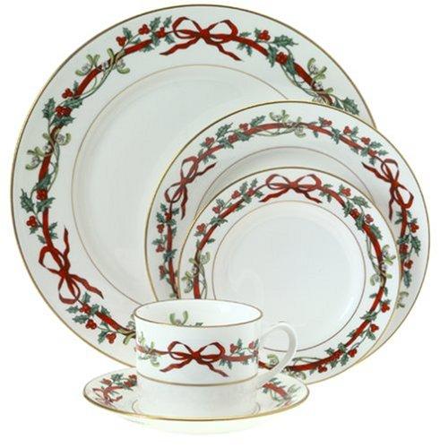 Discount Christmas Dinnerware Sets