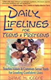 Daily Lifelines for Teens & Preteens