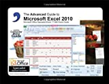 img - for Advanced Guide to Microsoft Excel 2010 book / textbook / text book