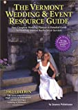 img - for Vermont Wedding & Event Resource Guide book / textbook / text book