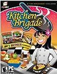 Kitchen Brigade Bonus 4 Pack
