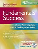 Fundamentals Success: A Course Review Applying Critical Thinking to Test Taking, Second edition (Davis