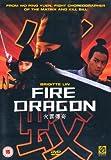 echange, troc Fire Dragon [Import anglais]