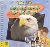 Birds of Prey Eye to Eye Books
