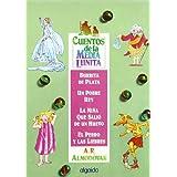 Cuentos de la media lunita volumen 10: Volumen X (del 37 al 40) (Infantil - Juvenil - Cuentos De La Media Lunita...