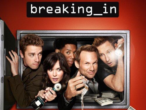 Breaking In Season 1 movie