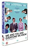 Me And You And Everyone We Know packshot