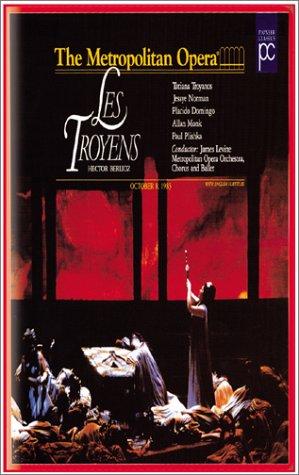 Les Troyens [DVD] [1983] [Region 1] [US Import] [NTSC]