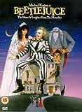 Beetlejuice [1988] [DVD] - Tim Burton