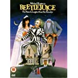 Beetlejuice [1988] [DVD]by Alec Baldwin