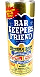 Bar Keepers Friend 11554 Cleanser and Polish Powder 21-Ounce