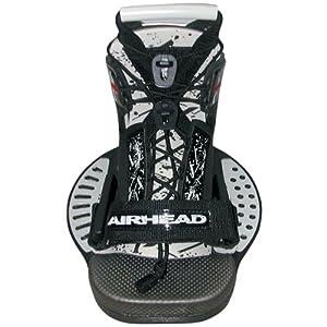 Buy AIRHEAD AHB-4 CLUTCH Adult Wakeboard Bindings by Airhead