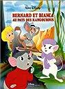 Bernard et Bianca au Pays des kangourous par Disney