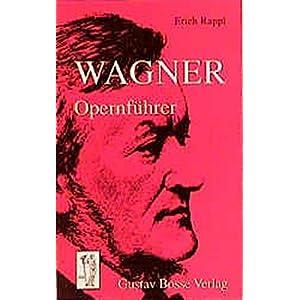 Wagner-Opernführer