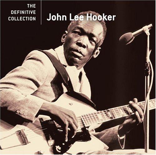 John Lee Hooker & Carlos Santana - The Definitive Collection - Zortam Music