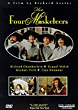 Four Musketeers