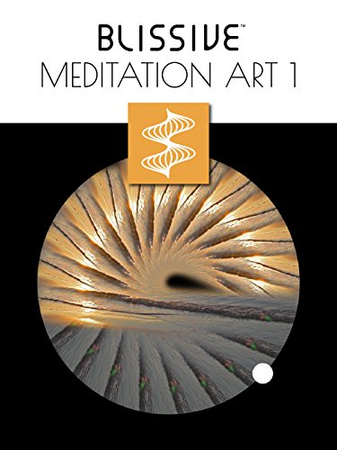 Blissive Meditation Art 1 on Amazon Prime Instant Video UK
