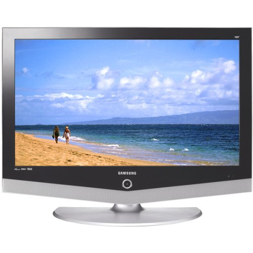 Samsung LN-R238WA 23Inch Widescreen HDTV-Ready Flat-Panel LCD TV