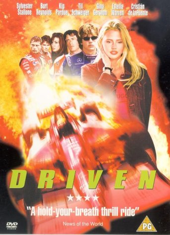 Driven / Гонщик (2001)