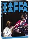Zappa plays Zappa - 2er Digipack [2 DVDs]