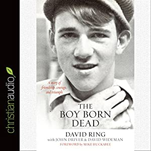 The Boy Born Dead Audiobook
