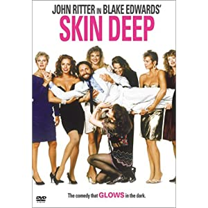 Amazon.com: Skin Deep: John Ritter, Vincent Gardenia, Alyson Reed ...